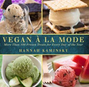 Vegan A La Mode Ice Cream Recipes