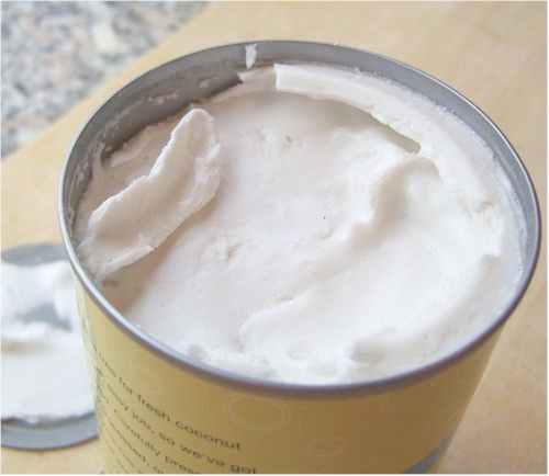 Canned Coconut Milk Whole Foods