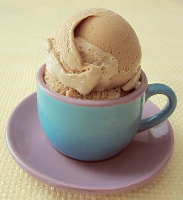 Dream Kream Non-Dairy Vegan Ice Cream - Coffee