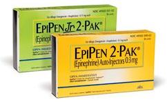 Free Epipen