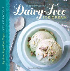 Dairy-Free Ice Cream Cookbook