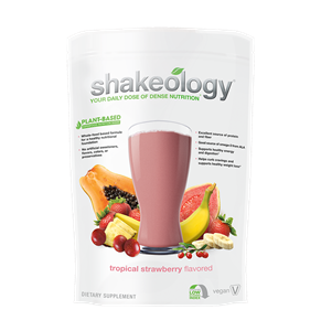 Plant-Based Shakeology Reviews and Info - dairy-free, vegan, and available in four flavors + limited edition flavors. From Team Beachbody.