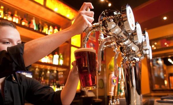Restaurant & Brewery