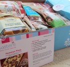 TasterieBoxes: Diet- and Allergy-Friendly Sample Food Delivery