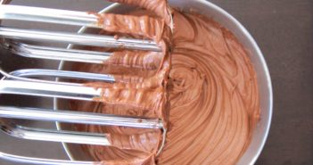 Mylk Chocolate Vegan Frosting - foolproof dreamy, dairy-free recipes!