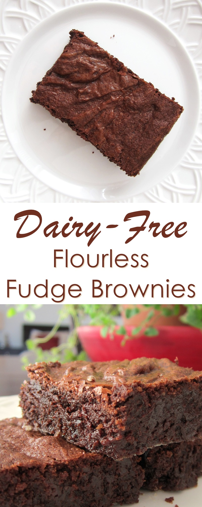 how to make dairy free fudge