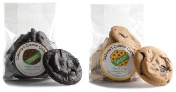 Isabella's Cookies Review - Vegan Varieties