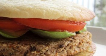 Amy's Sonoma Veggie Burgers and Organic Gluten-Free Sandwich Rounds