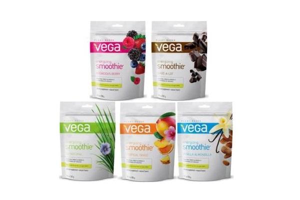 Vega smoothie review