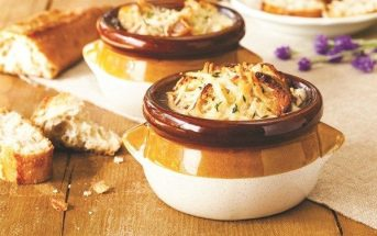 Vegan French Onion Soup Recipe