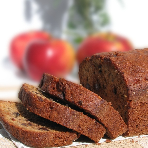 Chocolate Chip Vegan Banana Bread Recipe - Egg-Free, Dairy-Free