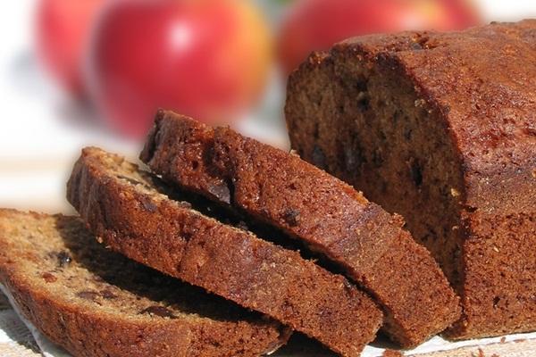Easy Chocolate Chip Banana Bread Recipe - Go Dairy Free