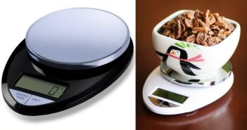 EatSmart Precision Pro Digital Kitchen Scale (Review)
