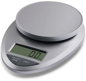 EatSmart Kitchen Food Scale Review