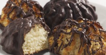 Jennie's All-Natural, Dairy-Free and Gluten-Free Macaroons
