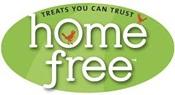 HomeFree - Organic Allergy-Friendly Treats