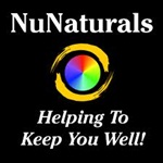 NuNaturals - Stevia and No Carb Sweeteners