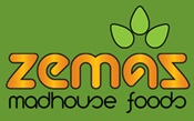 Zemas Madhouse Foods - Whole Grain Gluten-Free Mixes