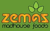 Zemas Madhouse Foods - Whole Grain Gluten-Free Mixes