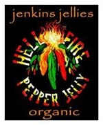 Jenkin's Hot Pepper Jellies