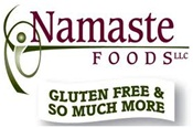 Namaste Foods - Gluten-Free and Allergy-Friendly Mixes