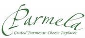 Parmela Vegan Parmesan Cheese Replacer