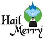 Hail Merry - Raw Food and Vegan Treats and Snacks
