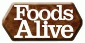 Foods Alive - Healthy Raw Foods and Flax Crackers