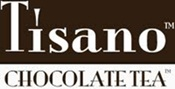 Tisano Chocolate Tea and Cacao Products