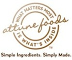Attune Foods - Organic and Gluten-Free Whole Grain Cereals