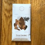 Rescue Chocolate Bars Reviews and Info - various vegan flavors, profits go to animal rescue.