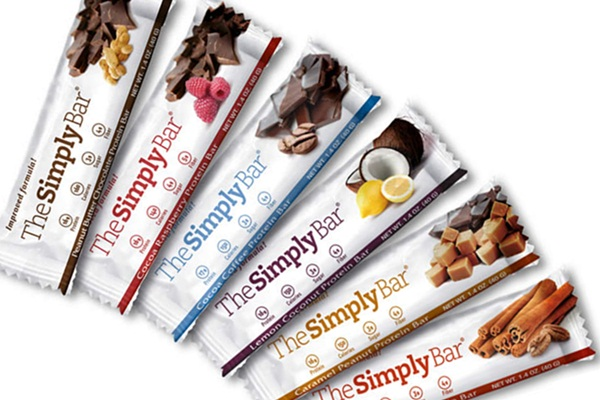Giveaway Simply High Protein Snacks Chips Amp Bars Go