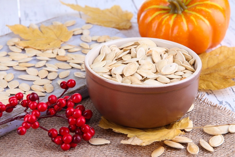 What to Do with Pumpkin Seeds and Squash Seeds - Recipes & More!