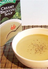 Imagine Broccoli Creamy Soup