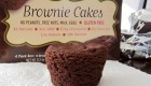 Lucy's Gluten-Free Brownie Cakes