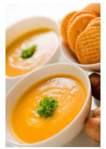 Imagine Dairy-Free Butternut Squash Creamy Soup