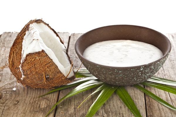 How to Substitute for Coconut Milk and Oil - Dairy-Free & Vegan