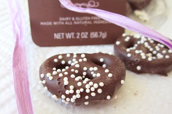 Ethereal Confections - Dairy-Free, Gluten-Free Chocolates