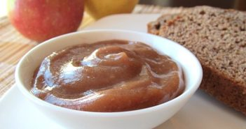 Cinnamon Crockpot Apple Butter Recipe