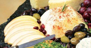 Meltable Muenster Vegan Cheese Alternative Recipe