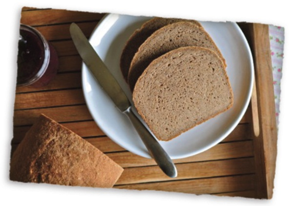 Nourishing Meals: Healthy Gluten-Free Recipes for the Whole Family