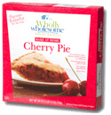 Wholly Wholesome Dairy-Free Frozen Pies Reviews and Info - all vegan, egg-free, and nut-free.