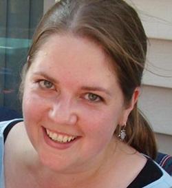 Sarah Hatfield - Associate Editor, Go Dairy Free