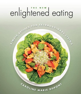 Vegan Cookbooks Giveaway: The New Enlightened Eating