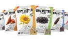 Way Better Snacks Simply Sprouted Tortilla Chips