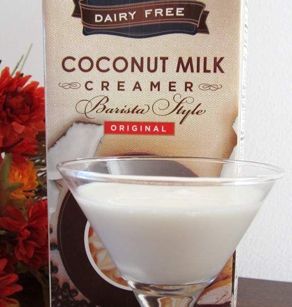So Delicious Barista-Style Dairy-Free Creamer