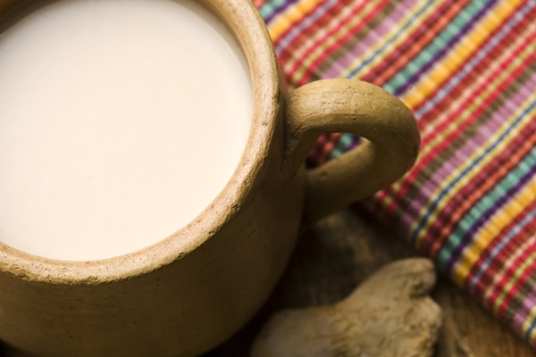 Chai Tea with Dairy-Free Creamer