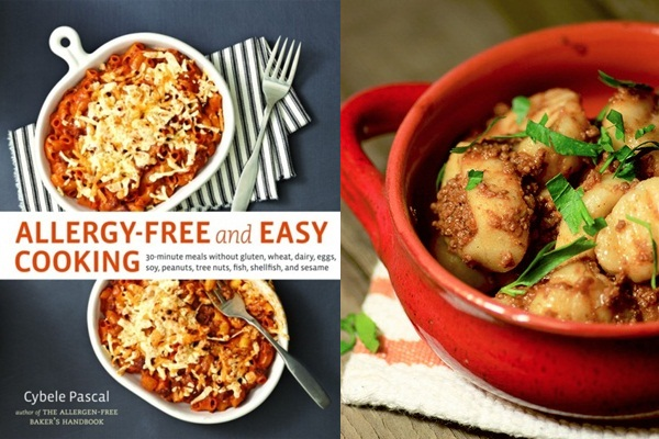 Allergy Free & Easy Cookbook