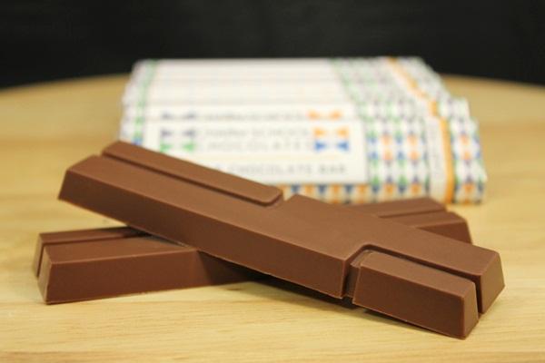Charm School Vegan Chocolates