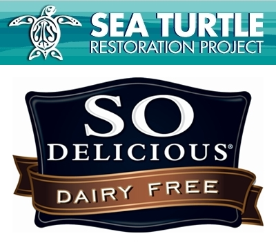 So Delicious Dairy Free - Sea Turtle Restoration Project